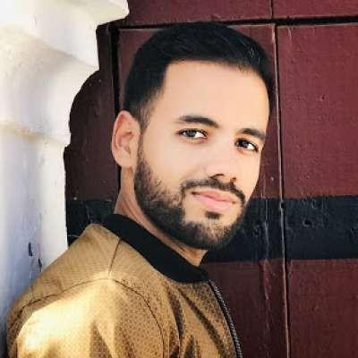Ismail El Mahi