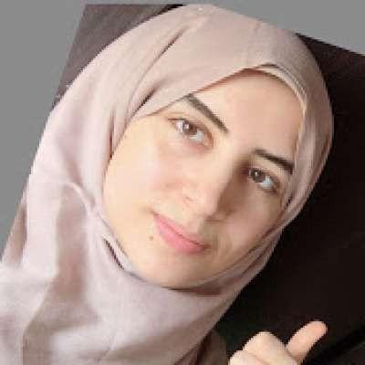 Aya Nassif / آيه نصيف